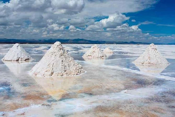 SALT FLATS TOUR UYUNI - 1 DAY | Including English Speaking Guide