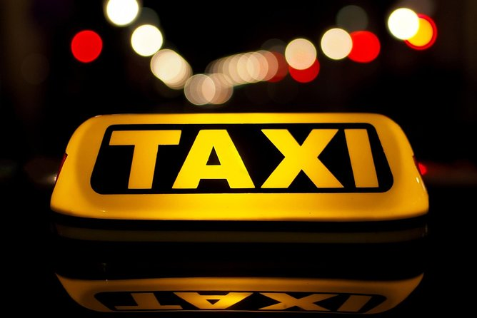 Taxi transfer from Plovdiv to Sofia Airport