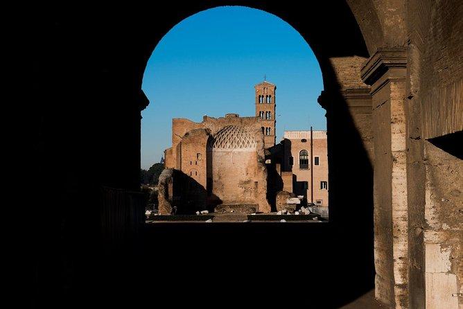 Full Day Private Tour! Colosseum Forum & Ostia Antica w/ Guide Maria Rita!