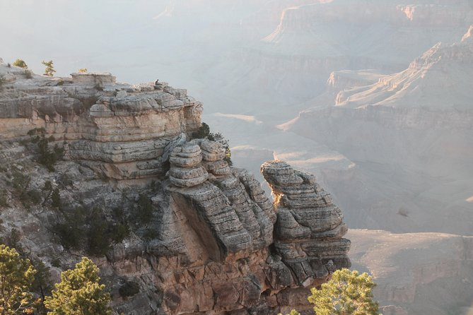 Grand Canyon National Park Bus Tour photo 7