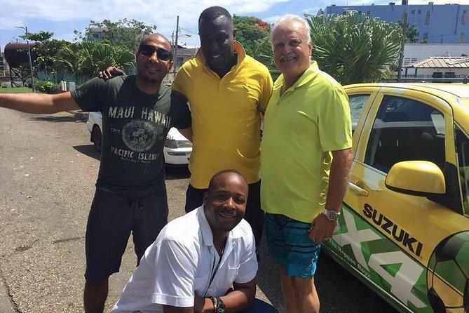 (MBJ) Montego Bay Highlight Tour