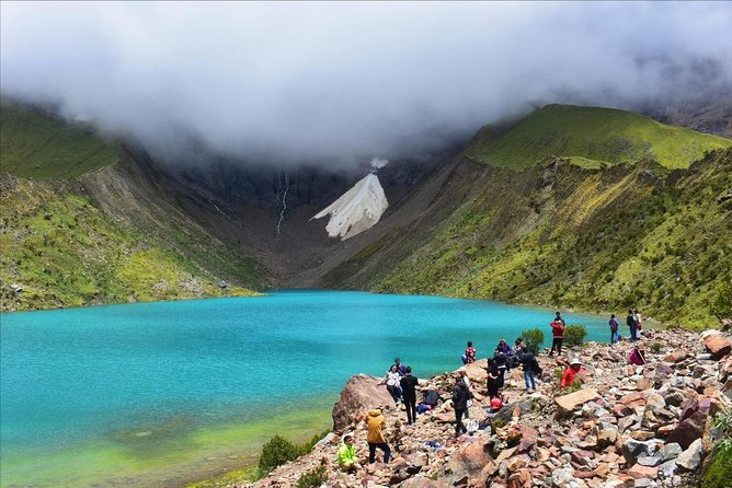 5-Day: Humantay Lake and Machupicchu Magic ||Private Tour||