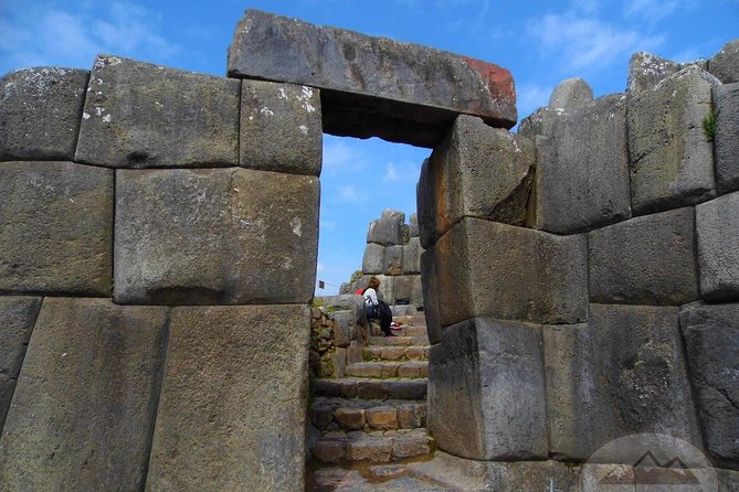 4-Day || All Included || - City Tour - Sacred Valley & MachuPicchu - Group