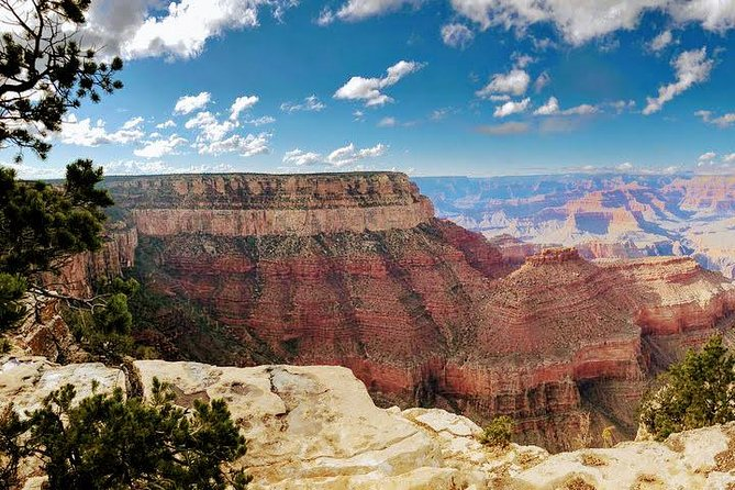 Grand Canyon National Park Luxury Private Tour Experience
