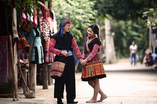 Mai Chau Valley & Hill Tribes 2-Day Trek Tour From Hanoi
