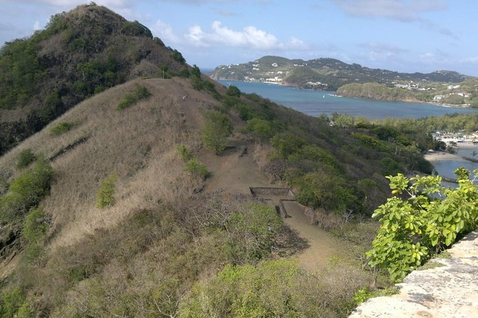 Panoramic View Adventure - A St. Lucian Easy Hike Tour