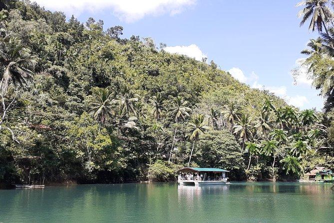 Visayas 4 Islands: Cebu, Bohol, Panglao and Balicasag