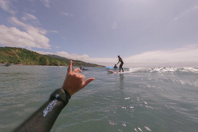 Raglan Surfing School - Surf Lessons photo 7