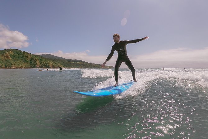 Raglan Surfing School - Surf Lessons photo 3