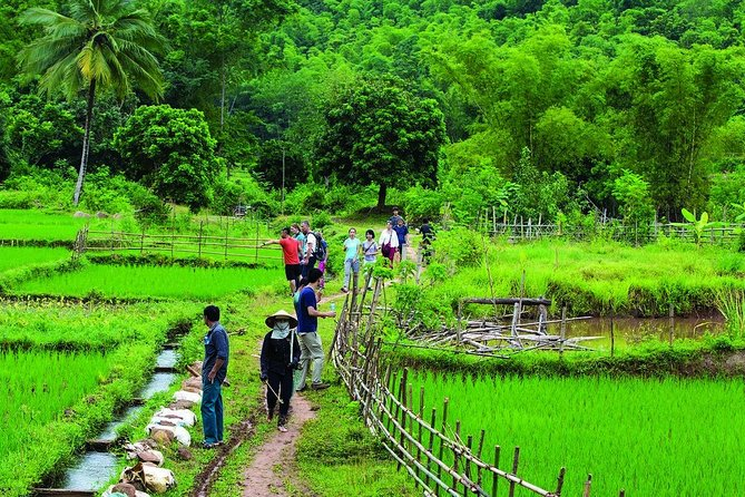 Pu Luong Nature Reserve 2 Days 1 Night From Hanoi- SIC photo 9