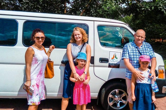 Hambantota City to Tissamaharama City Private Transfer