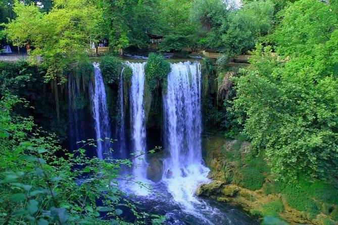 13 Day tour of Istanbul, Cappadocia, Ephesus, Pamukkale & Antalya By Plane TR100
