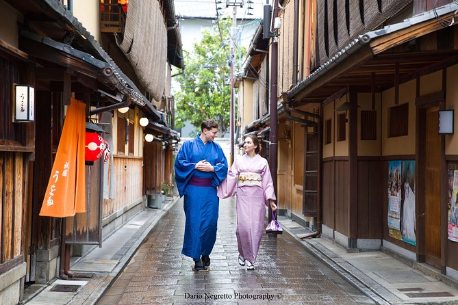 Kyoto Pre wedding/honeymoon Photo Session photo 2