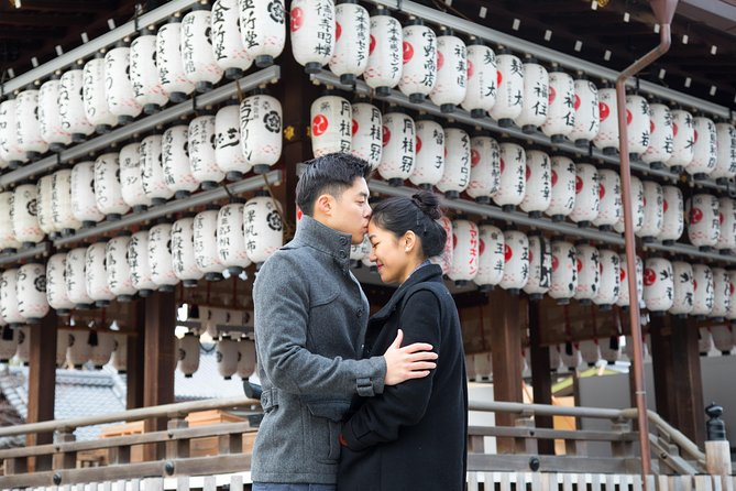 Kyoto Pre wedding/honeymoon Photo Session photo 3