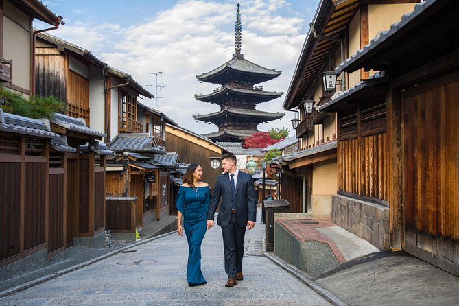 Kyoto Pre wedding/honeymoon Photo Session photo 6