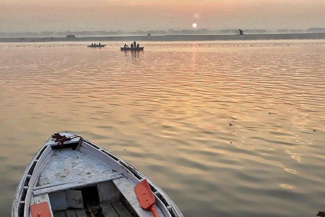 Photo Tour In Holy Varanasi