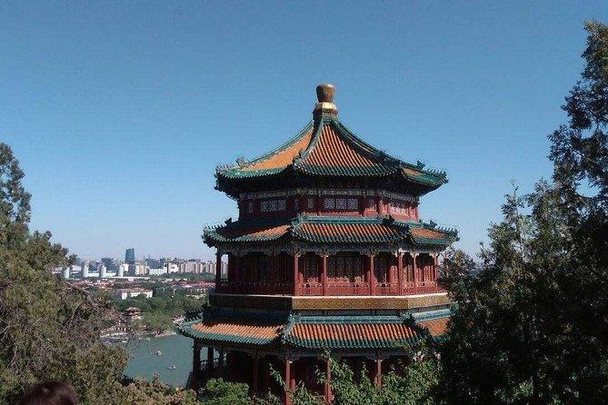 2 Hours Beijing Summer Palace Walking Tour