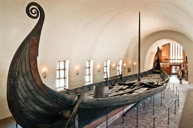 Join-in Shore Excursion: All-Highlights of Oslo