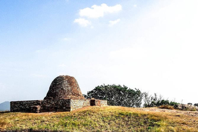 3-Ancient Kingdoms Private Tour from Negombo photo 8