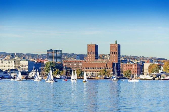 Private Shore Excursion: Oslo Panoramic Tour