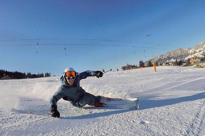 Private Ski Instructor Andermatt