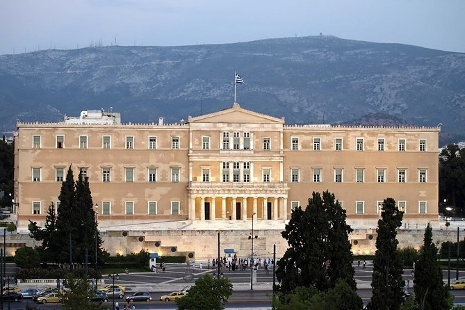 Private Tailor-Made Half-Day Athens Sightseeing Tour photo 2
