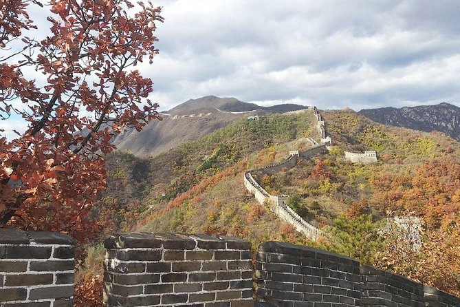 Beijing Full Day Private Tour of Great Wall Experience photo 2