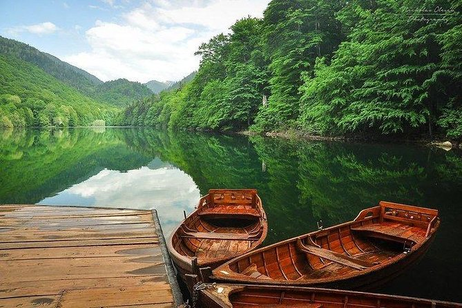 Canyons of Montenegro