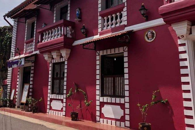 Panaji City Tour with museum visit