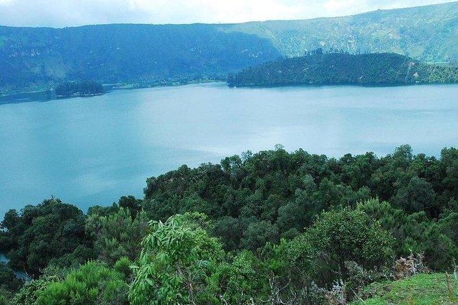 Day Trip to Lake Wonchi