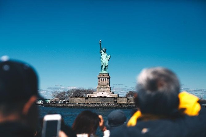 New York City Sightseeing Tour