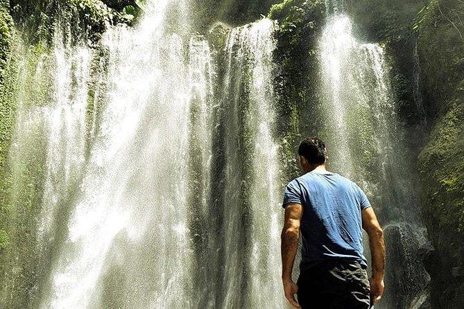 Day Trip (Sembalun, Sendang Gile Waterfall, Tiu Kelep Waterfall)