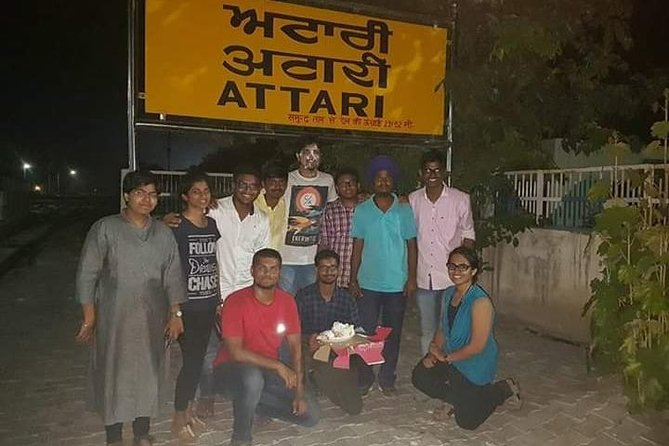 Amritsar 1 Night / 2 Days Tour