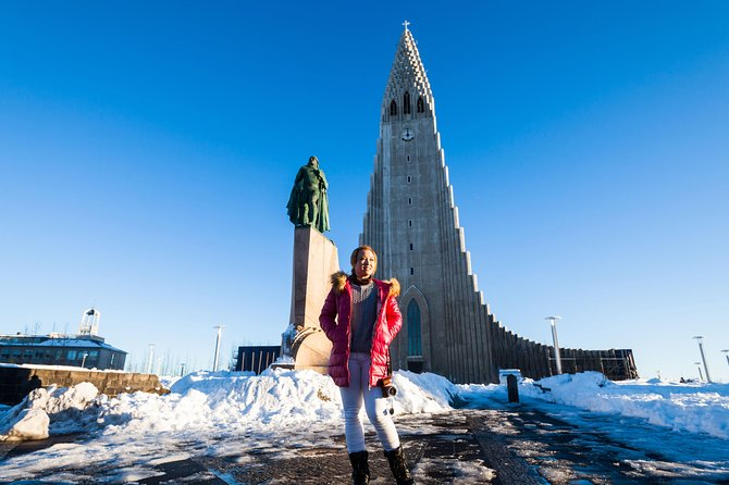 Reykjavik Instagram Photoshoot By Local Professionals