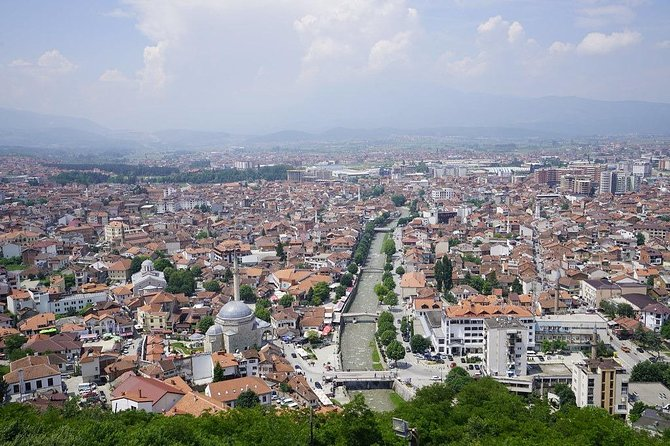 Day trip to Prizeren Kosovo / offered by Tirana Day Trips
