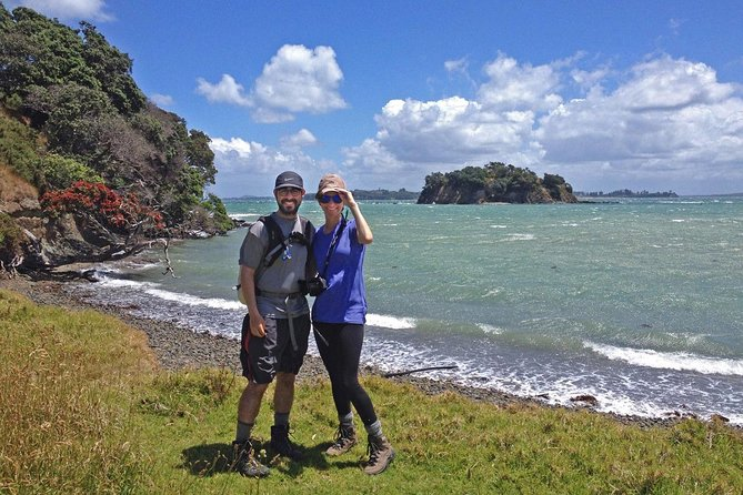 Waiheke Island Private Personalised Walk