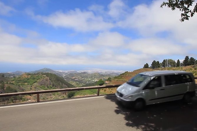Gran Canaria: VIP Full Day Tour with Lunch and Transfers photo 6