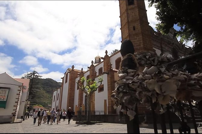 Gran Canaria: VIP Full Day Tour with Lunch and Transfers photo 3