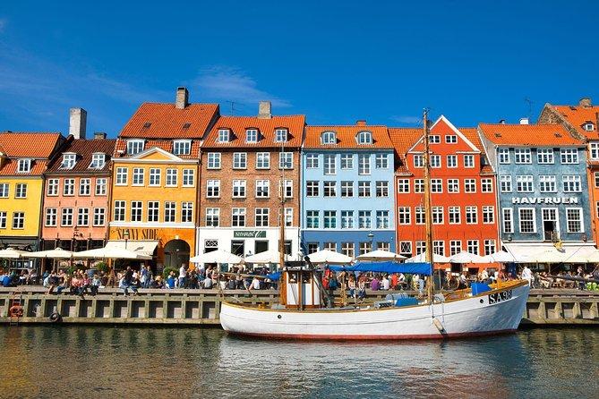 Private Shore Excursion: Copenhagen Panoramic Tour