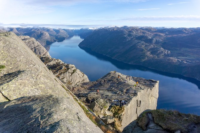 Preikestolen Guided Hike - Low-Season photo 12