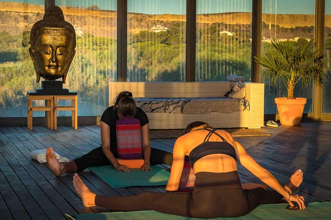 Healthy day with Surf and Yoga 15 mn from Lisbon