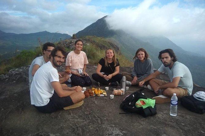 Half day trekking (munnar valley trekking & tours )