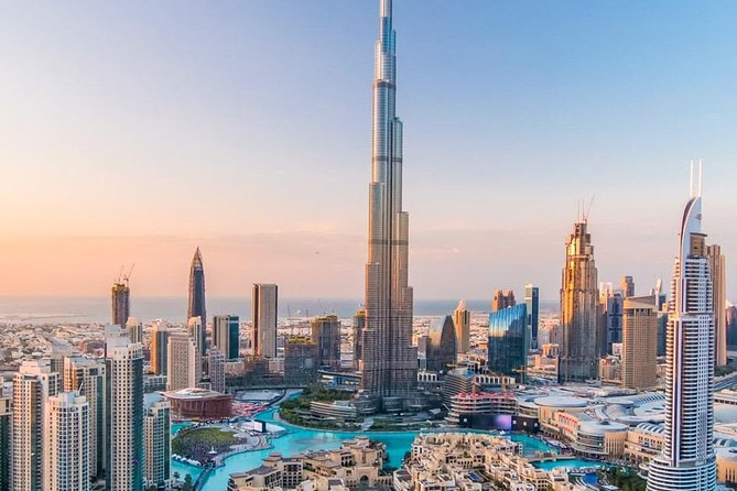 Exiting Dubai City Tour which cover 10 major attractions