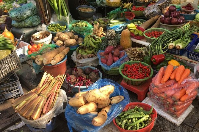 Hanoi daily cooking class & local market tour photo 2