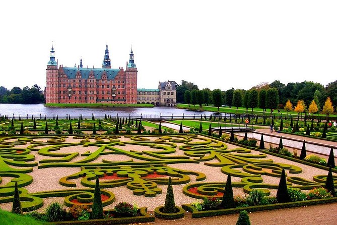Private Shore Excursion: Highlights of Copenhagen and North Zealand