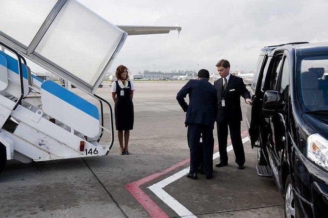 Transfer Kusadasi to Izmir Airport