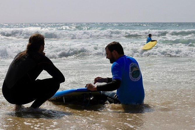 Surf Course
