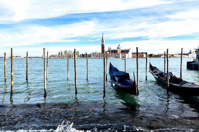 "Venice ""basics"" - An orientation tour"