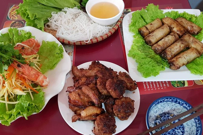 Hanoi daily cooking class & local market tour photo 3
