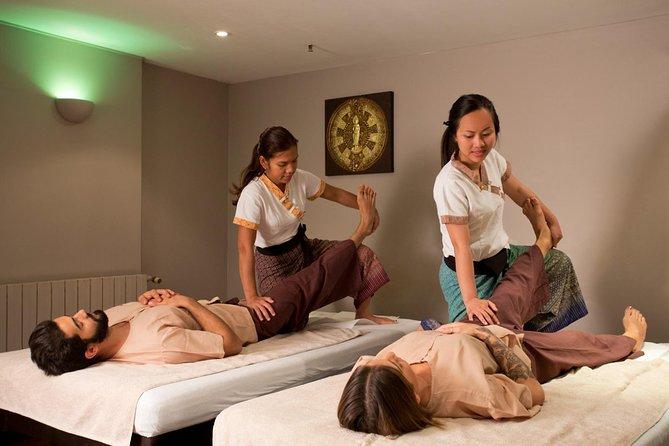 Traditional Thai Massage (1 hour)